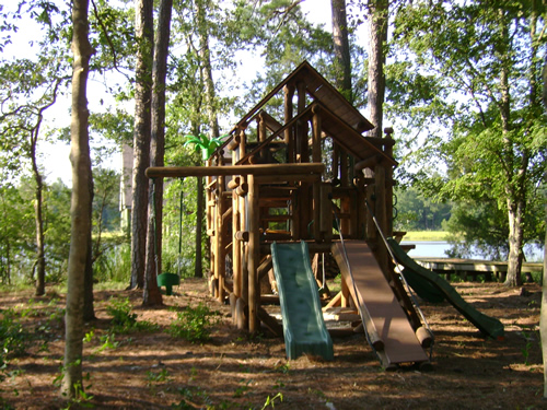 Virginia Beach 100 Acre Wood by Bears Playgrounds